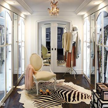 Glam Closets