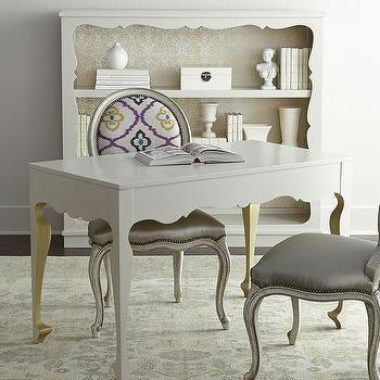 Caroline Office Furniture I Horchow