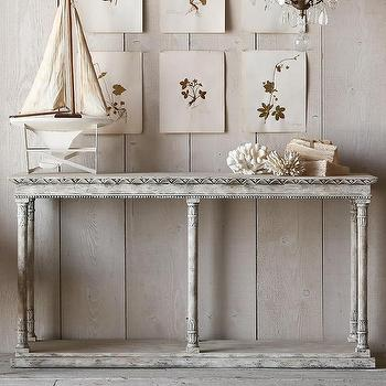 Eloquence Gustav Console Table I Layla Grayce