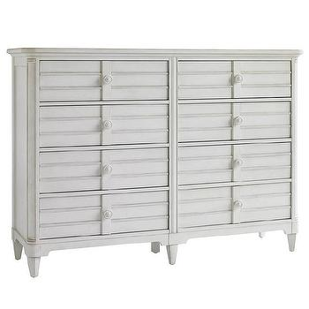 Stanley Furniture Cypress Grove Dresser I Layla Grayce