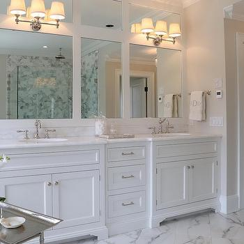 Restoration Hardware Lugarno Triple SconLugarno Sconce   Transitional   bathroom   Stay at Homeista. Kent Bathroom Vanity Restoration Hardware. Home Design Ideas