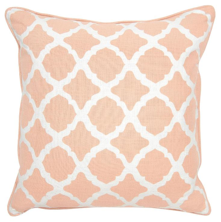 blush home decor.htm claire blush pink pillow design by villa home  blush pink pillow design by villa