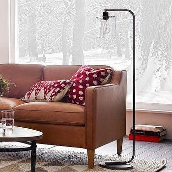 Lens Floor Lamp I West Elm