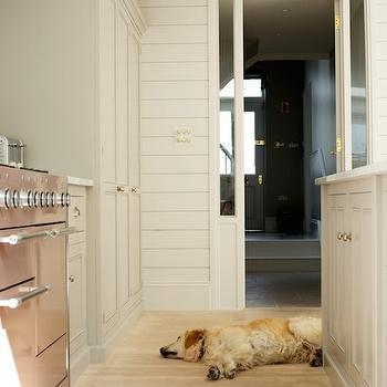 Gray Shaker Cabinets, Transitional, kitchen, Devol Kitchens