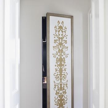 Hidden door design ideas for Secret door design ideas