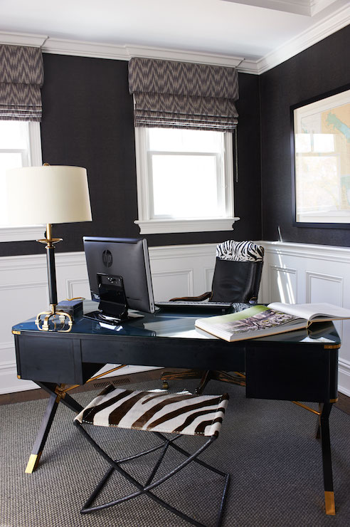 Corner Desk Design Ideas