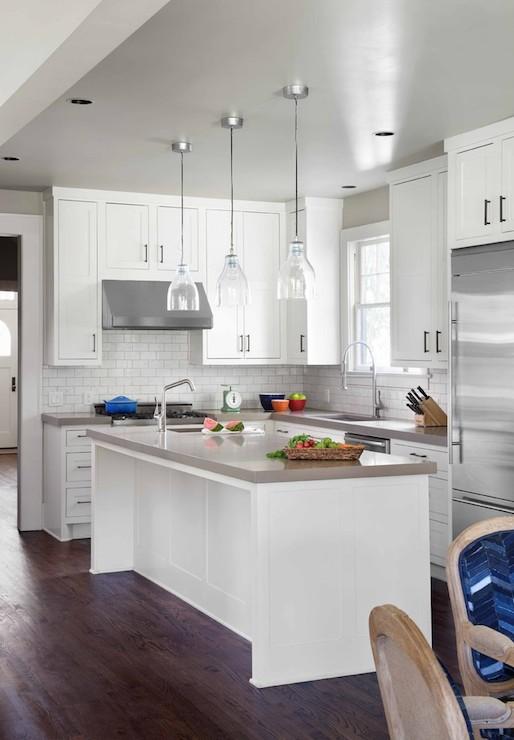 Fabulous Concrete Kitchen Countertops