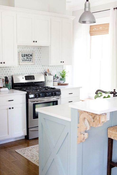 Gray Owl Kitchen Cabinets Design Ideas