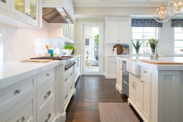 View Full Size. Lovely Kitchen Features Regina Andrew Large Globe ...