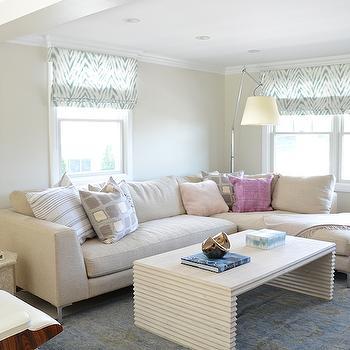 Lavender Living Room Accent Pillow Design Ideas