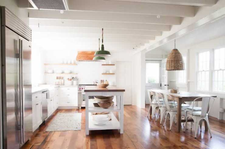 cottage kitchen ideas cottage kitchen hannah childs