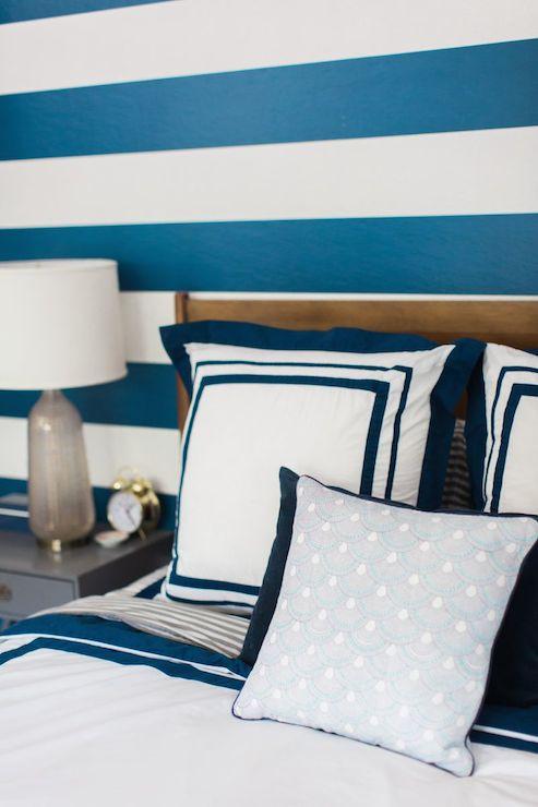 Apartment Bedroom Navy Navy Dark Blue Bedroom Design Ideas Pictures