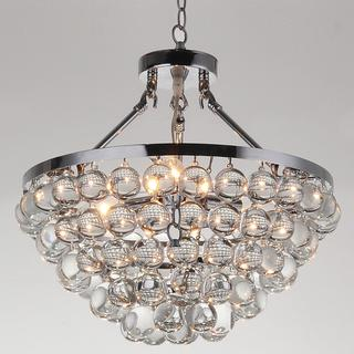 Sphere Glass Chandelier Arhaus Furniture