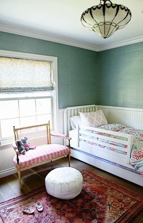 Cottage   Girl's Room