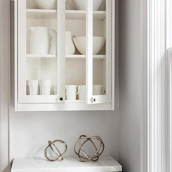 Kitchen Display Cabinets