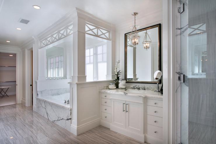 Bathtub Nook Ideas