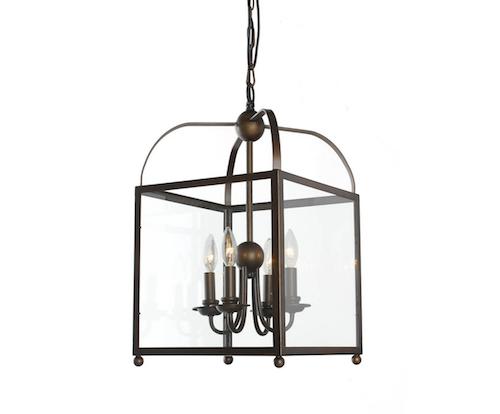 Foyer Lighting Overstock : Foyer lighting look less and steals deals