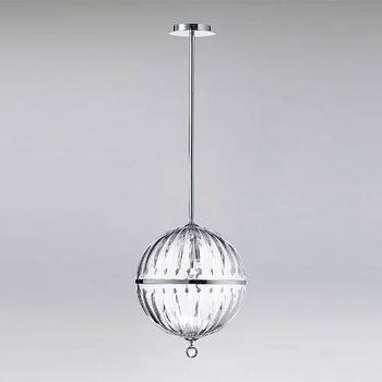 globe pendant west elm. Black Bedroom Furniture Sets. Home Design Ideas