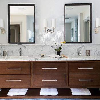 Robert abbey chase sconce contemporary bathroom for Roberts designs bathroom accessories