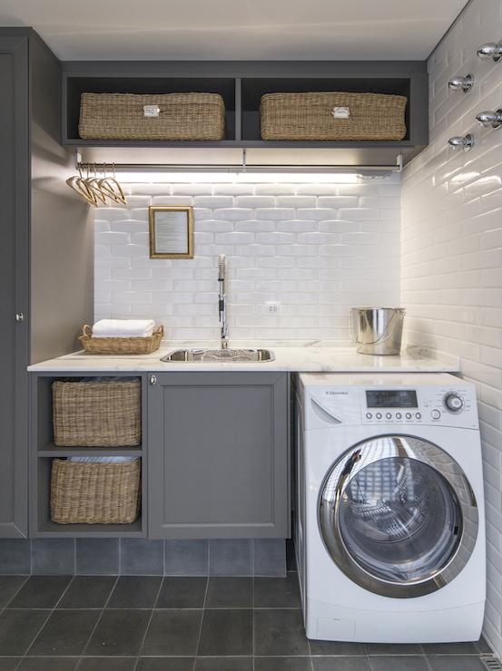 Casa Dolce Casa Vetro Tiles Backsplash In Matte Bianco