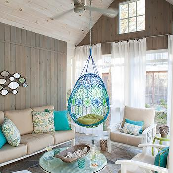 Hanging Chairs For Patios