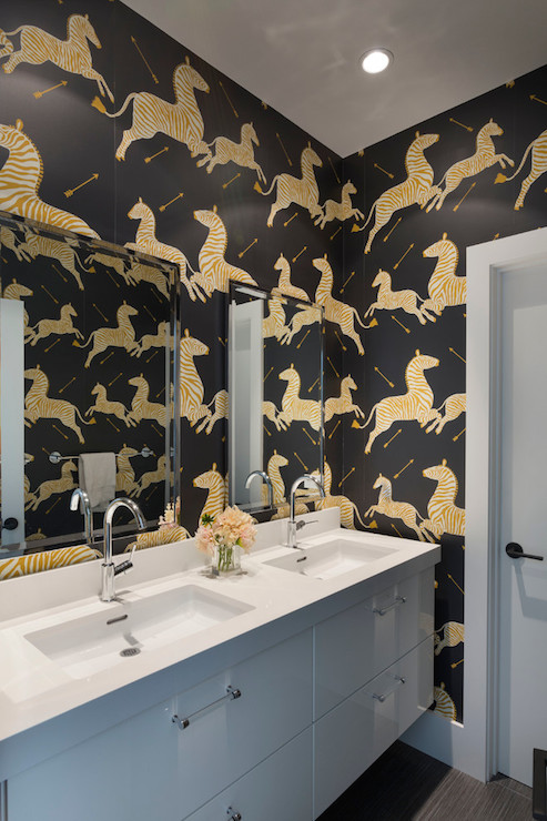 Fabulous Ikea Sink Cabinet Contemporary Bathroom Ann Lowengart Download Free Architecture Designs Intelgarnamadebymaigaardcom