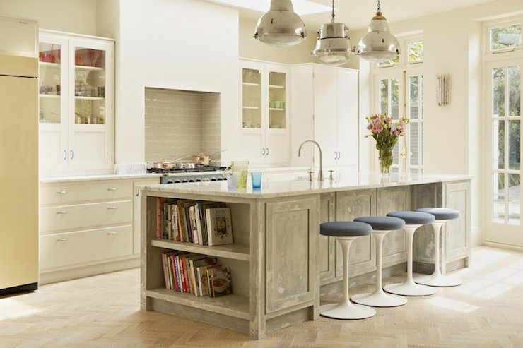 Pleasant Saarinen Tulip Stools Eclectic Kitchen Godrich Interiors Dailytribune Chair Design For Home Dailytribuneorg