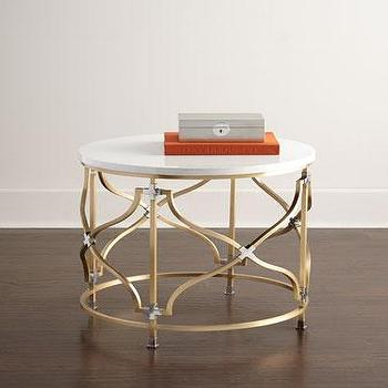 Althea Side Table I Horchow