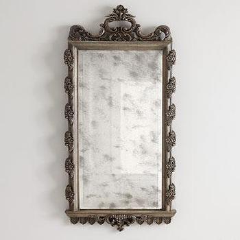 Rourke Mirror I Horchow