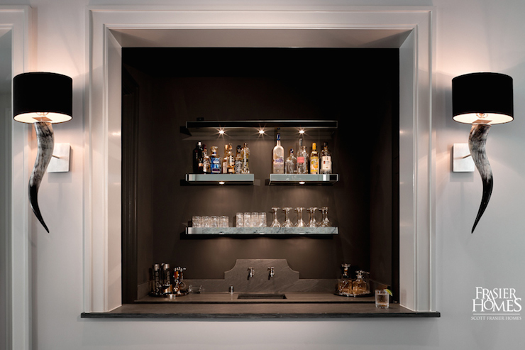 Beautiful Wet Bar Ideas