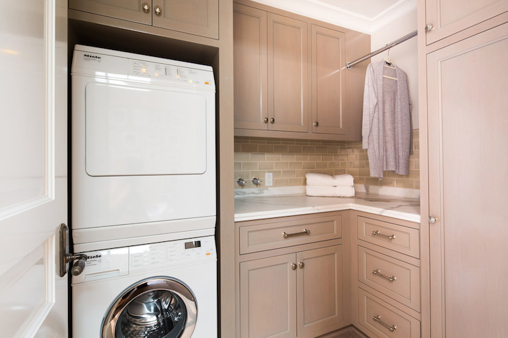 Small Laundry Room Ideas Transitional Laundry Room Charmean Neithart Interiors