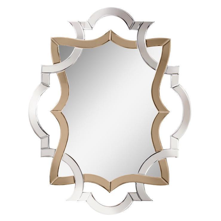 gold mirror wall decor.htm calvin silver and gold mirror  calvin silver and gold mirror