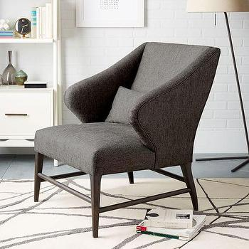 Oakes Side Chair I West Elm