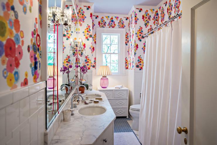 Girls Bathroom Decor: Girls Bathroom Ideas