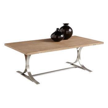Sunpan Modern Temple Coffee Table I AllModern