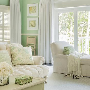 mint green paint colors design ideas