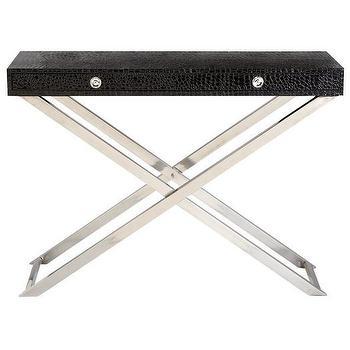Glam Rock Dresser I Roomservicestore