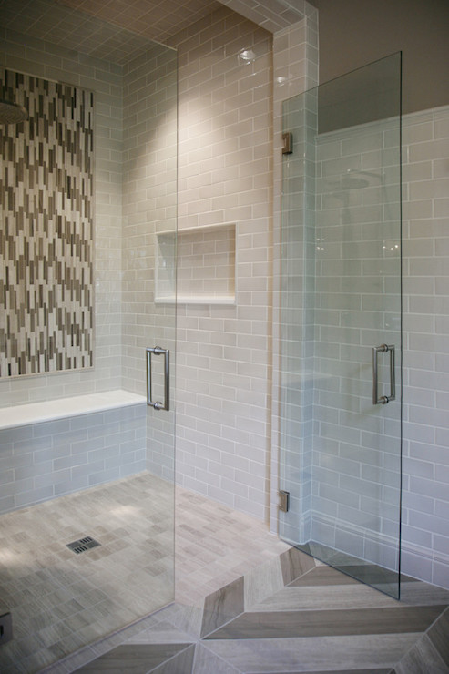 4x12 Shower Wall Tile