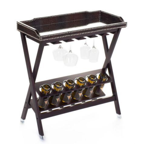 Butler Tray Stand West Elm