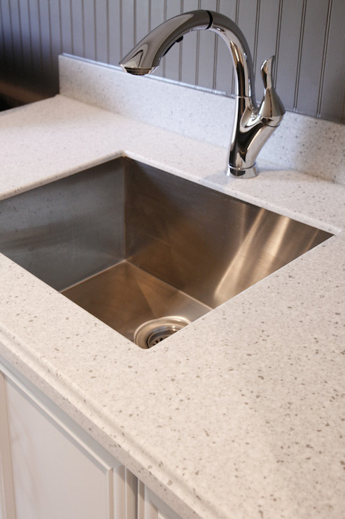 Bon Silver Bitch Corian Countertops