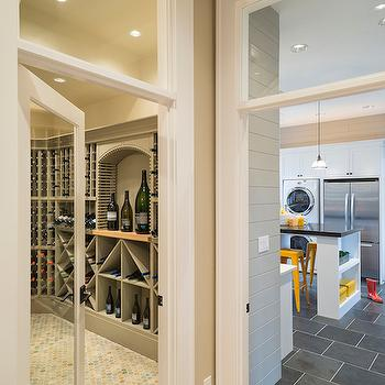 how to build a wine rack in a kitchen cabinet trieste wine storage table pottery barn 9957