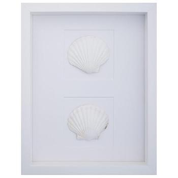 Mirror Image Home Scallop Shell Wall Decor I Layla Grayce