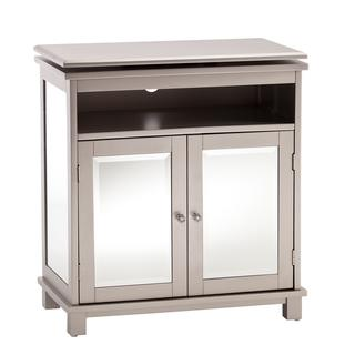 Upton Home Zephyr Swivel-Top Media Stand, Overstock.com