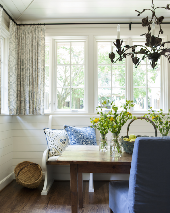 Cottage Breakfast Room