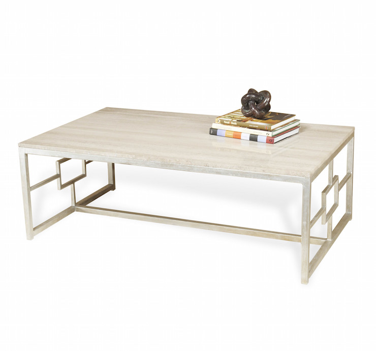 Tremont Black Coffee Table