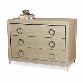 Stella Large Dresser design by Interlude Home I Burke Decor