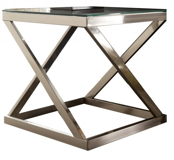 Www Furnituredeals Com: ~Coylin Square End Table: $97.99