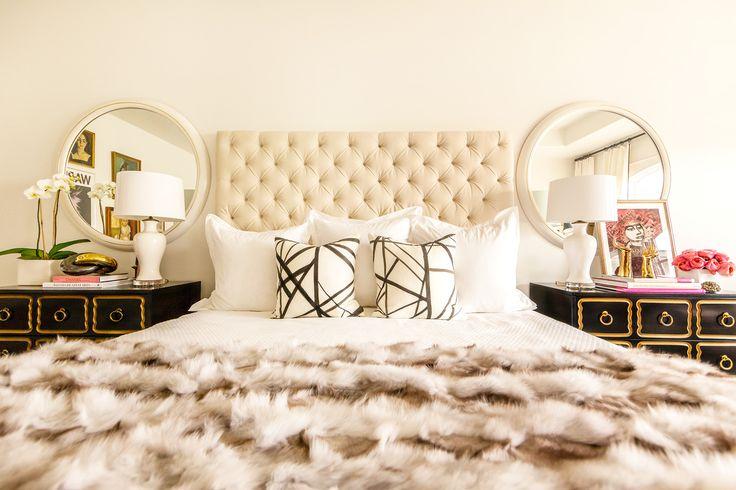 Brand new Dorothy Draper Chests - Contemporary - Bedroom - Sally Wheat Interiors YT92