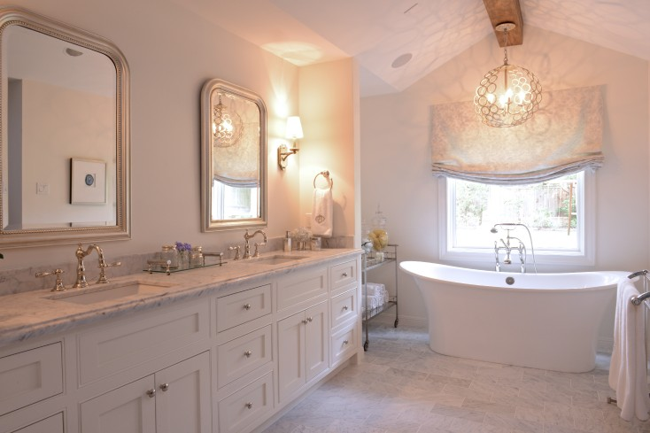 Currey and company tartufo chandelier transitional bathroom currey and company tartufo chandelier aloadofball Gallery