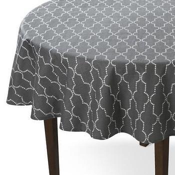 Morrocan Dot Tile Tablecloth I Target
